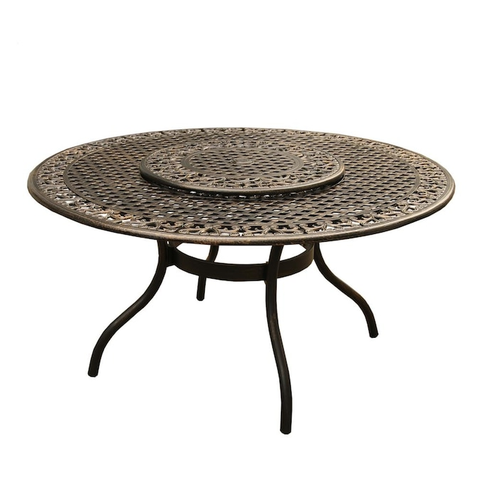 Oakland Living Outdoor Dining Tables, Round Table In Oakland Ca