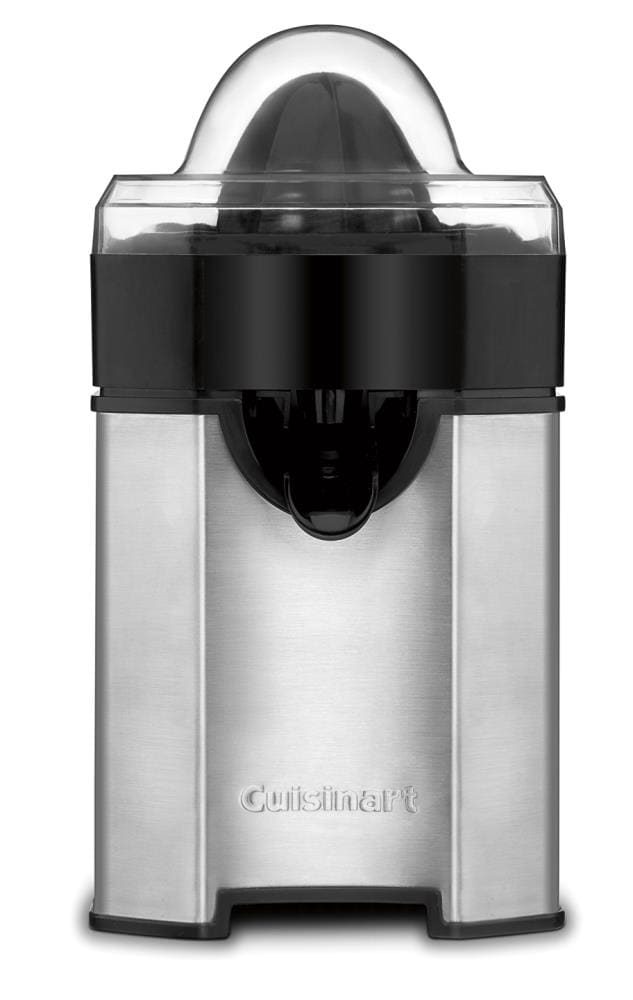 Cuisinart CCJ500 Citrus Juicer, Pulp Control