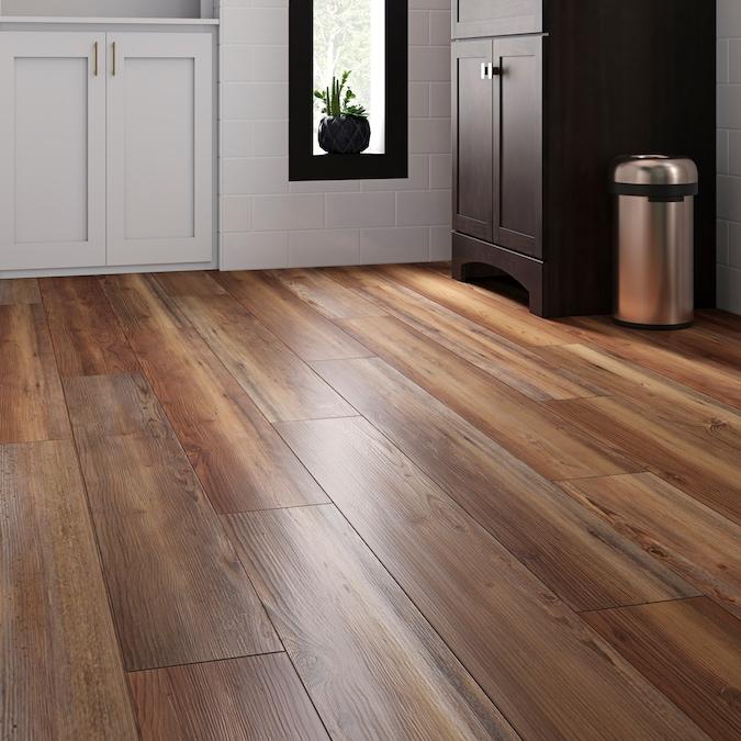 Smartcore Ultra Blue Ridge Pine Wide, Blue Ridge Premium Laminate Flooring