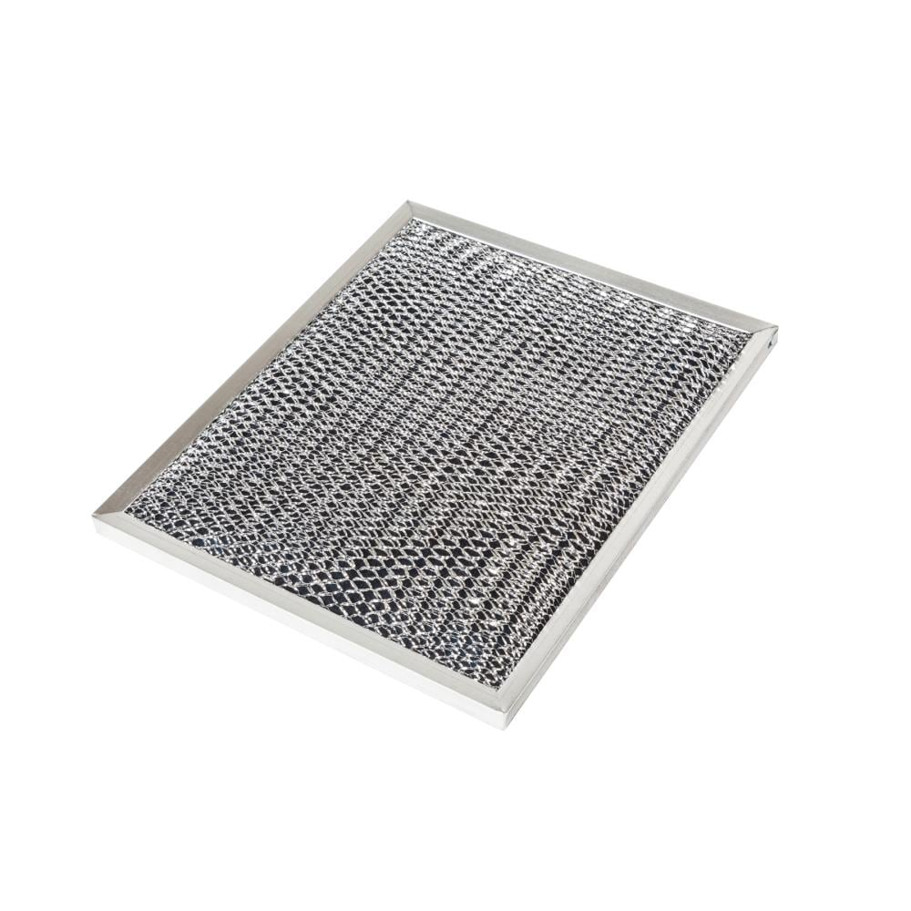 Broan Duct Free Undercabinet Range Hood Air Filter Charcoal In The Range Hood Parts Department At Lowes Com