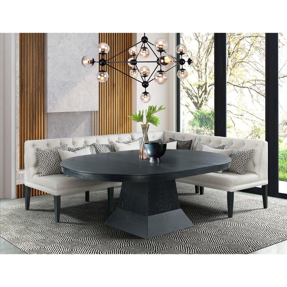 Picket House Furnishings, Oval Dining Room Set