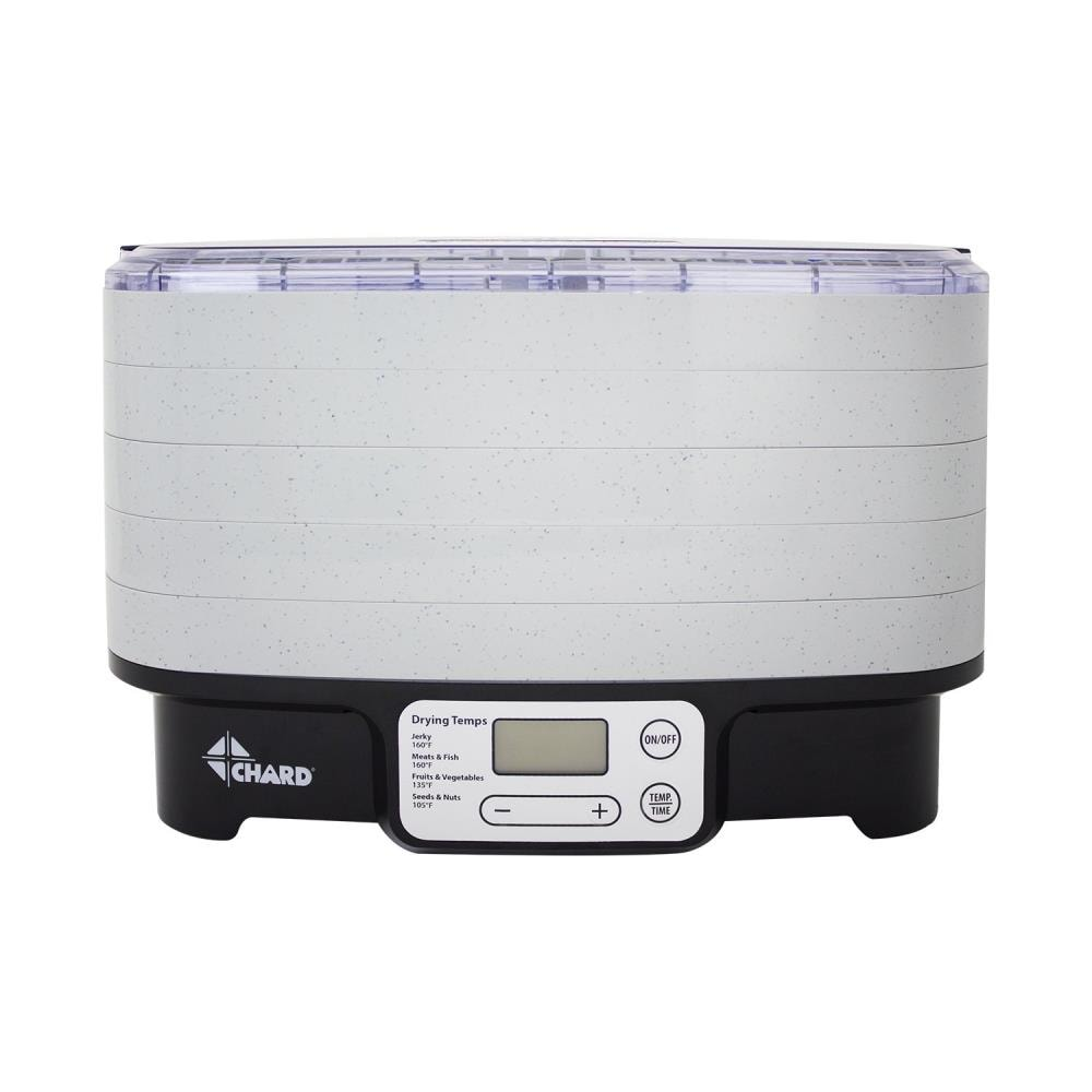Chard Dd-5S Digital Dehydrator