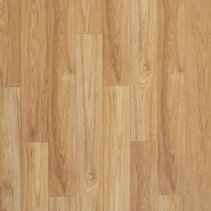 Thick Wood Plank Laminate Flooring, Allen And Roth Laminate Flooring