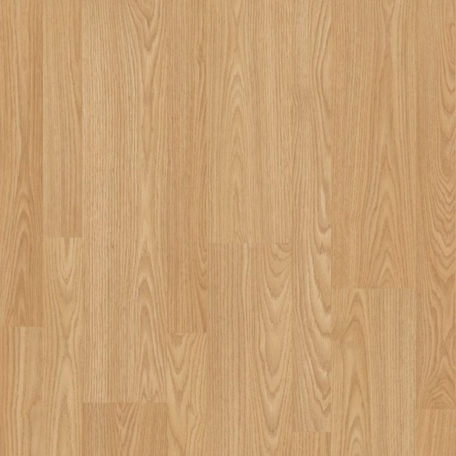Laminate Flooring Department At, Winchester Oak Wood Plank Laminate Flooring