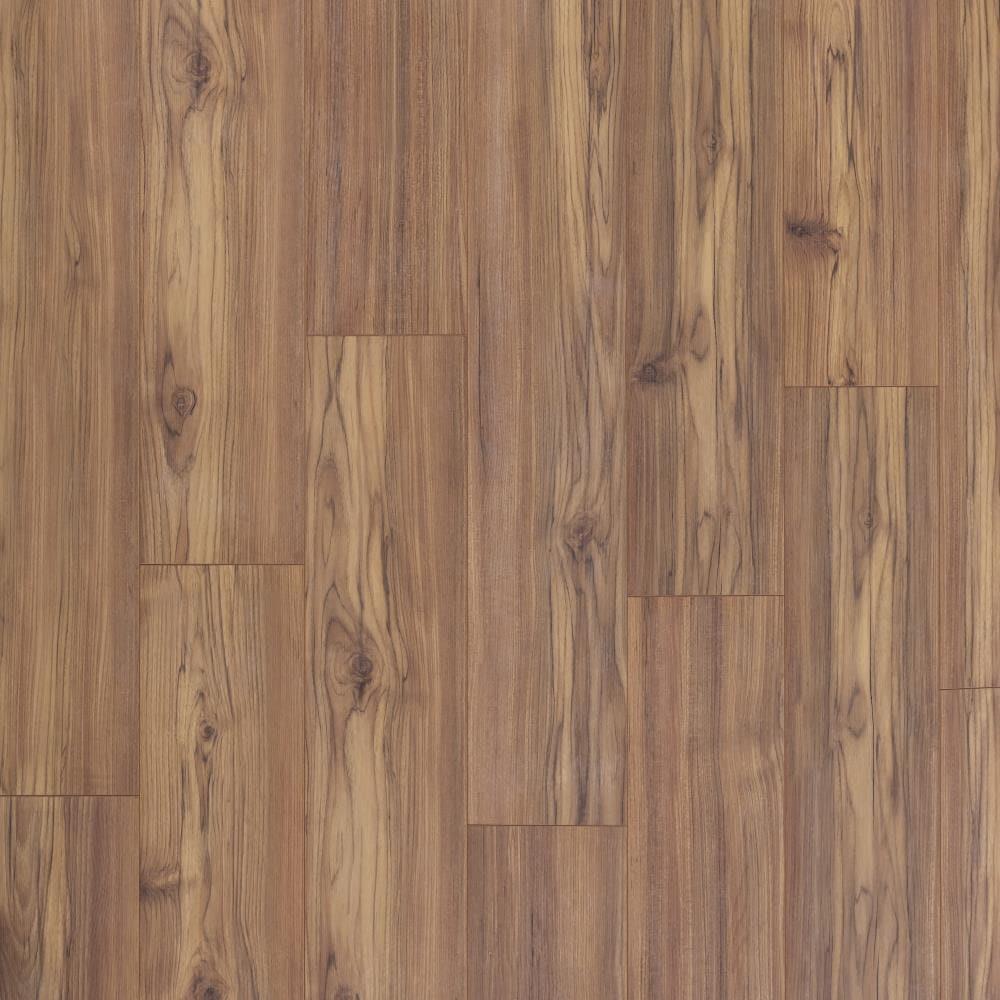 Pergo Xtra Heirloom Teak 10 Mm Thick, Making Laminate Flooring Waterproof