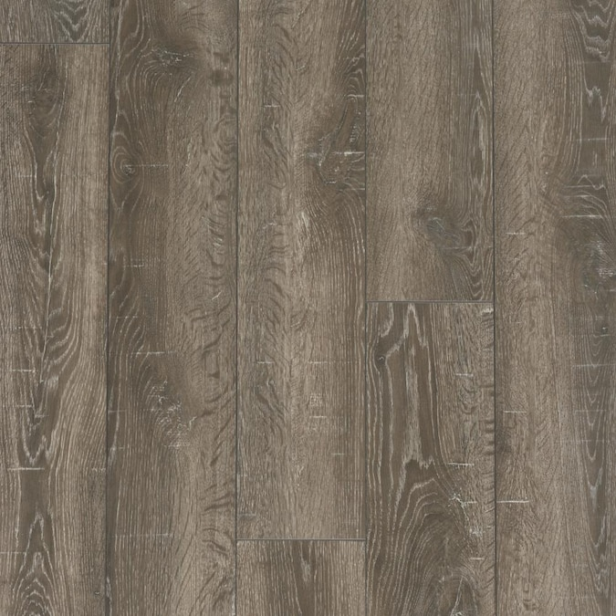Allen Roth Park Lodge Oak 8 Mm Thick, Lodge Oak Laminate Flooring