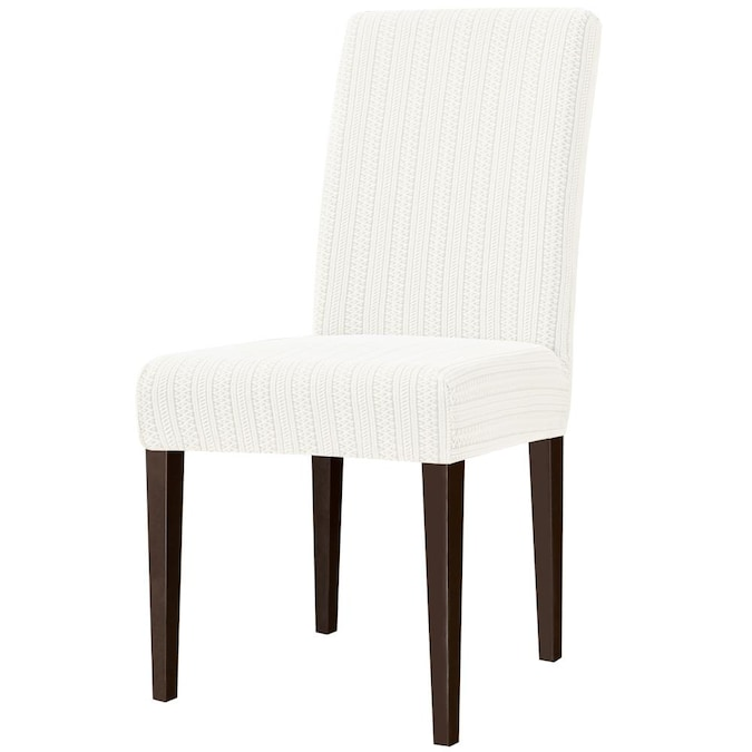 Subrtex Dining Room Chair, Stretch Seat Covers For Dining Room Chairs