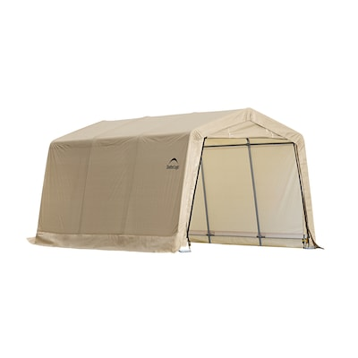Canopy Storage Shelters At Lowes Com
