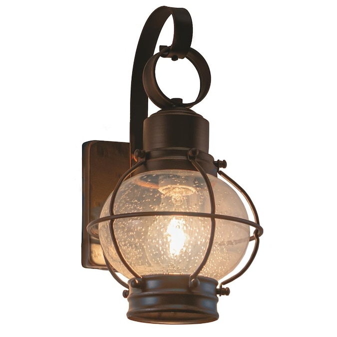 Outdoor Wall Lights Department At, Outdoor Nautical Lights