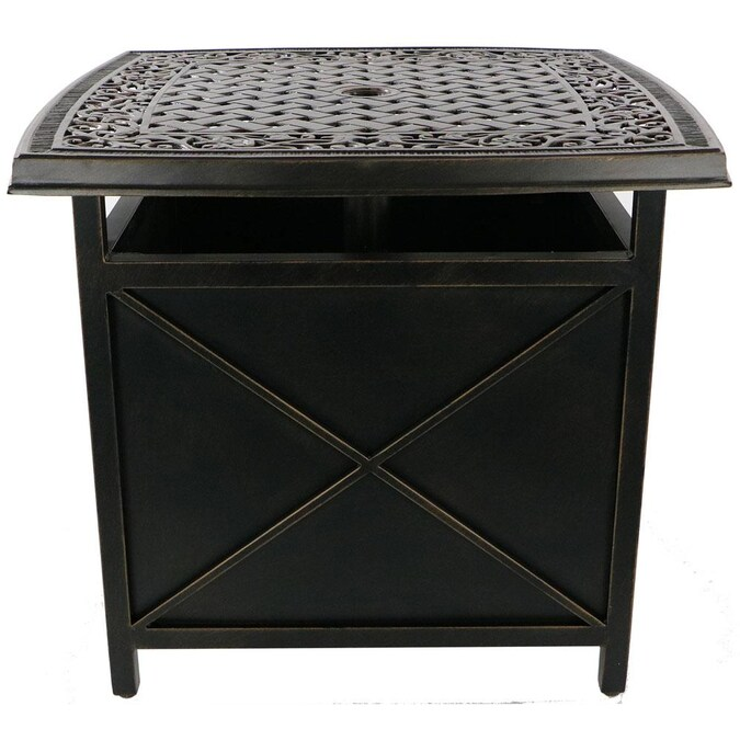 Hanover Outdoor Furniture Traditions, Outdoor End Tables