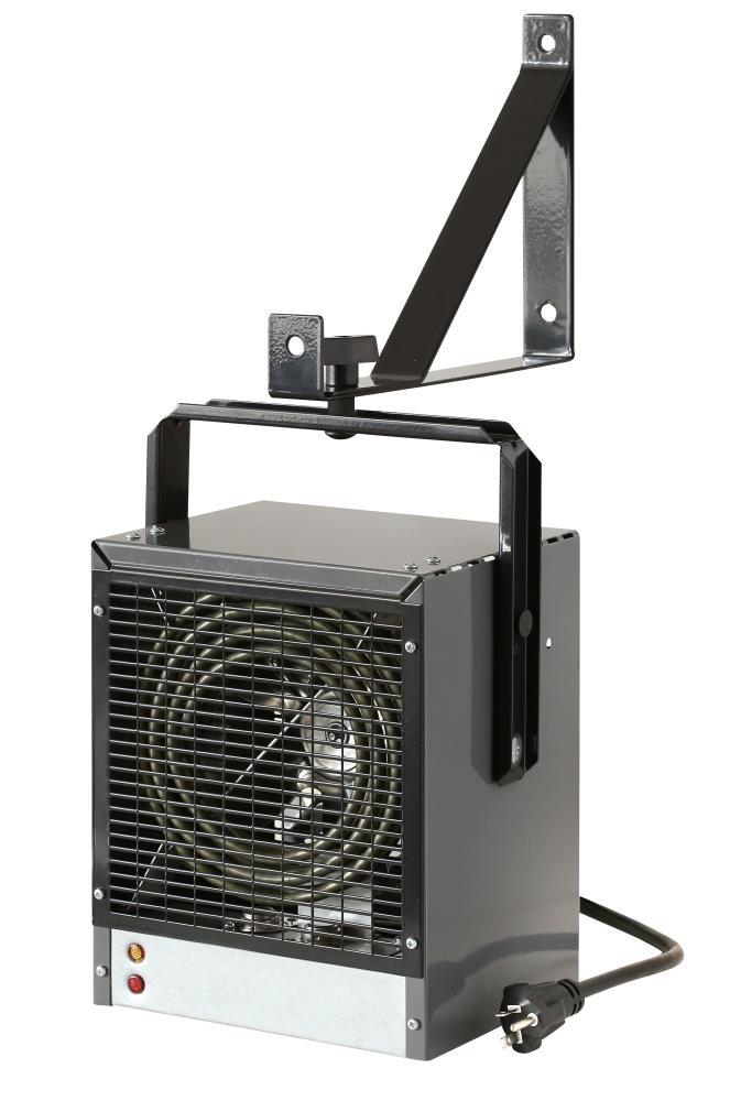 Cadet 4000 Watt Portable Electric, Portable Electric Garage Heaters Reviews