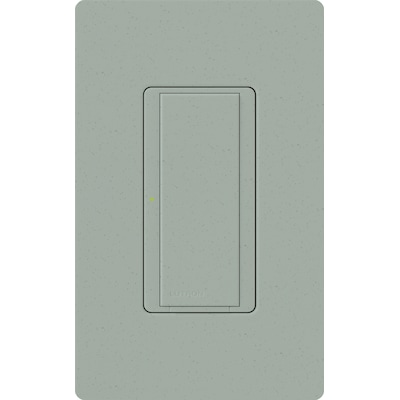Digital Dimmer MULTI LOCATION SWITCH Lutron MSC-S8AM-MS Commercial Grade