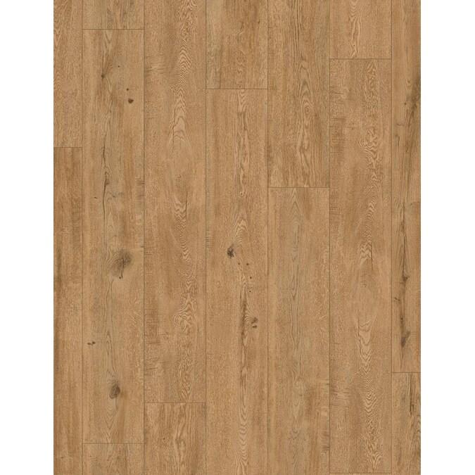 Allen Roth Scarlet Oak Natural 8 Mm, Allen Roth Flooring