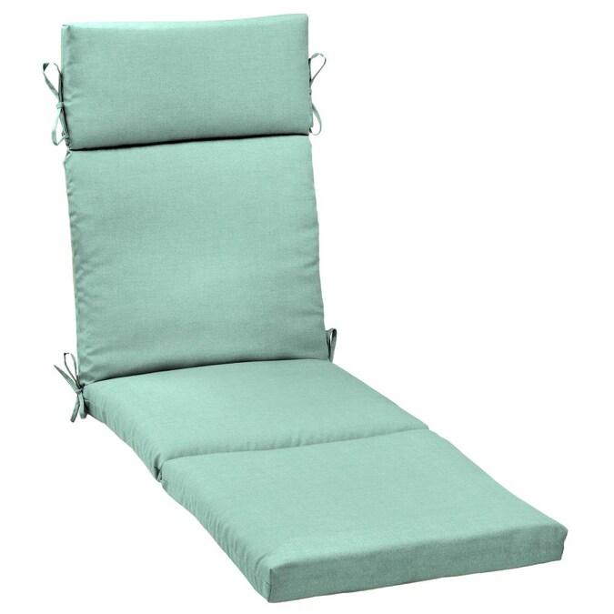 Patio Furniture Cushions, Chaise Lounge Patio Chair Cushions